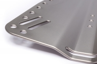 Backplate 3,9kg / 4mm (Especially Long Size 500mm)