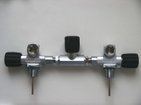 Double Tank Manifold (200bar / 300bar)